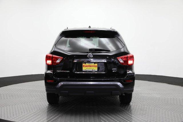 2018 Nissan Pathfinder for sale 124396 5