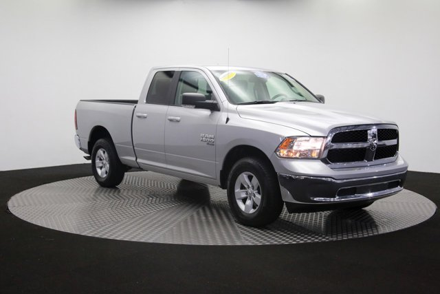 2019 Ram 1500 Classic for sale 121564 44