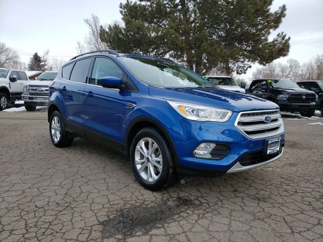 Used 2019 Ford Escape in Fort Collins, CO