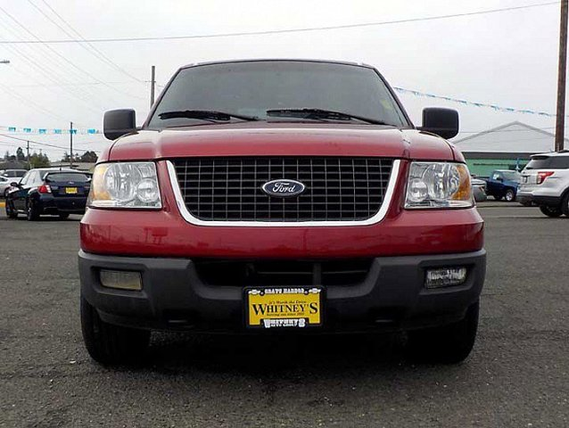 Used 2006 Ford Expedition 4d Wagon XLT