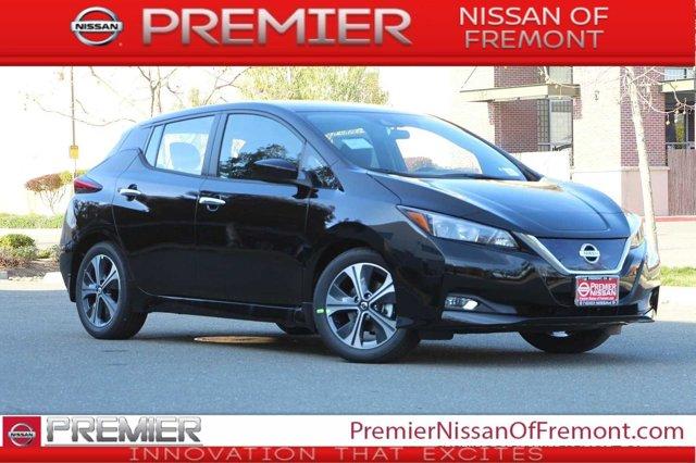 New 2020 Nissan LEAF in , LA