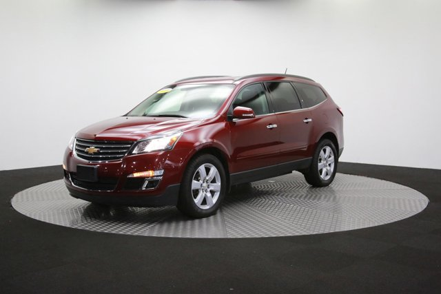2016 Chevrolet Traverse for sale 123553 48