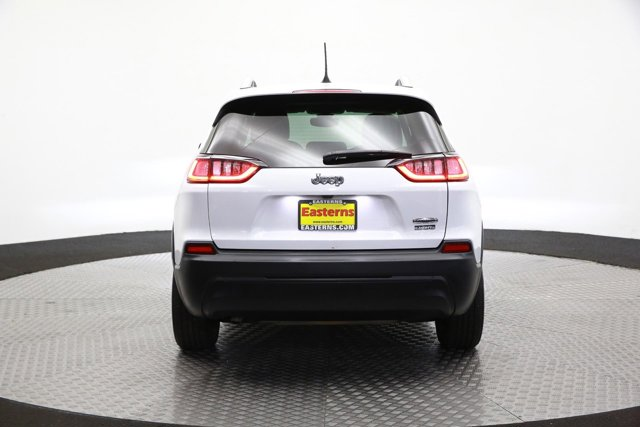2019 Jeep Cherokee for sale 124255 5