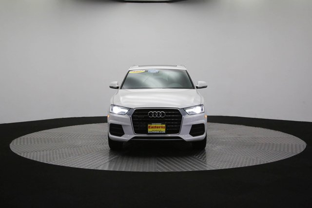 2017 Audi Q3 for sale 125676 50