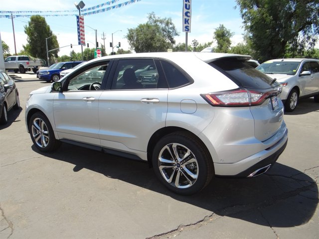 New 2016 Ford Edge 4dr Sport AWD