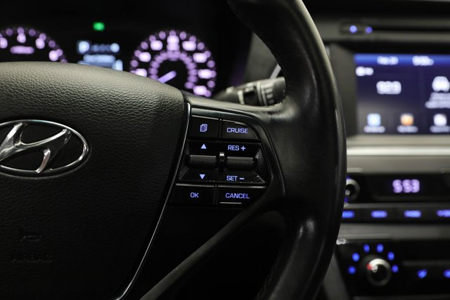 2017 Hyundai Sonata for sale 124124 14