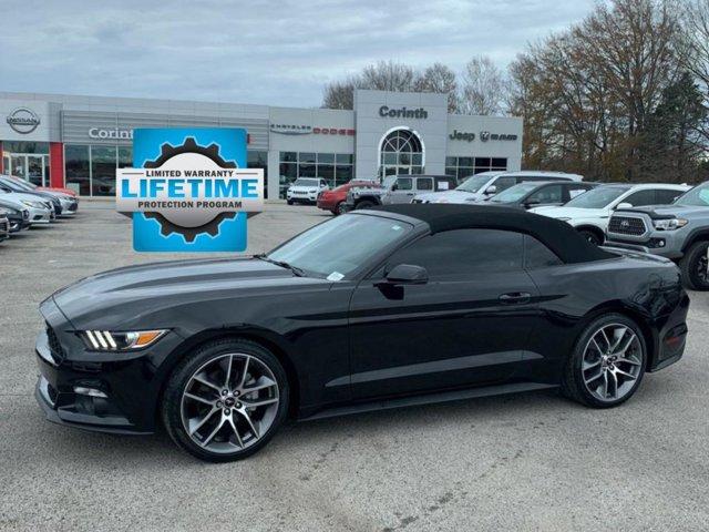 Used 2016 Ford Mustang in Gadsden, AL