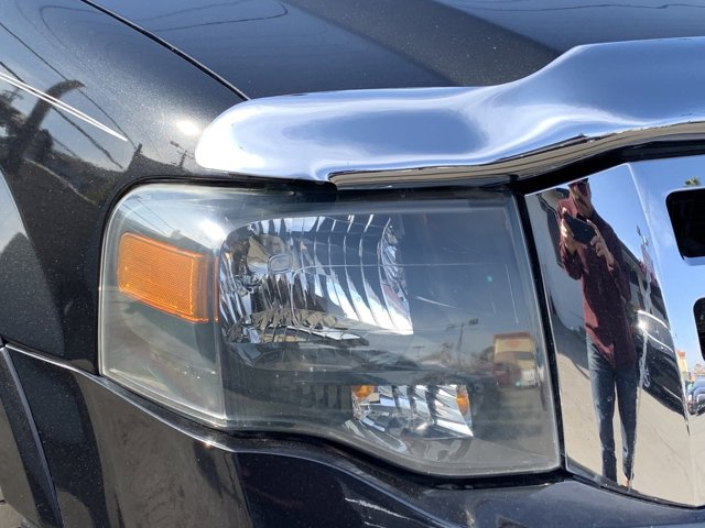 2012 Ford Expedition Limited 4D Sport Utility V8 Flex Fuel 5.4L 4X4