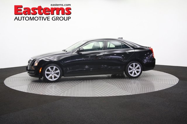 2016 Cadillac ATS for sale 118223 64