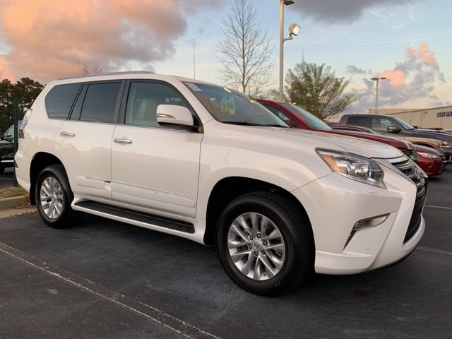 Used 2017 Lexus GX in , AL