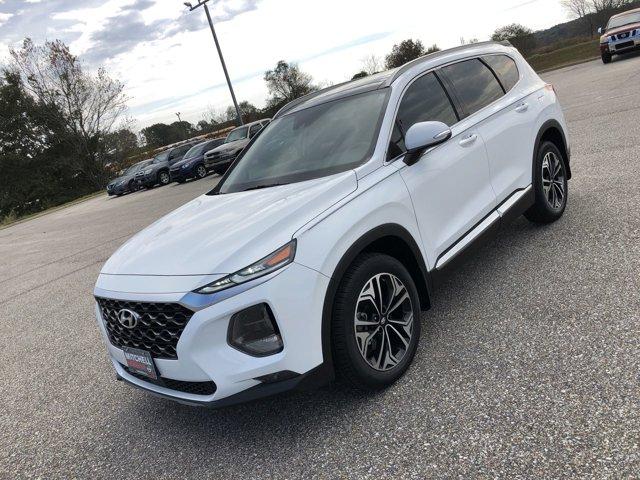 Used 2019 Hyundai Santa Fe in Dothan & Enterprise, AL