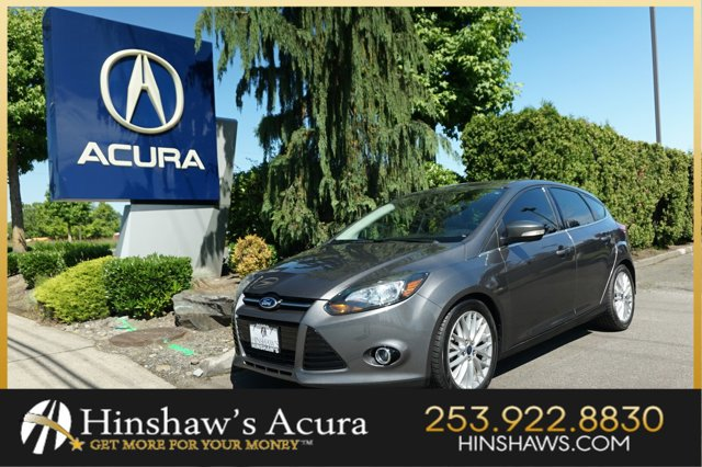 Used 2014 Ford Focus in , AL
