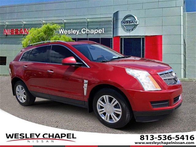 Used 2010 Cadillac SRX in Wesley Chapel, FL