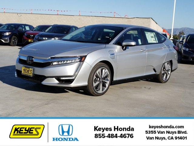New 2020 Honda Clarity Plug-In Hybrid in  Van Nuys, CA