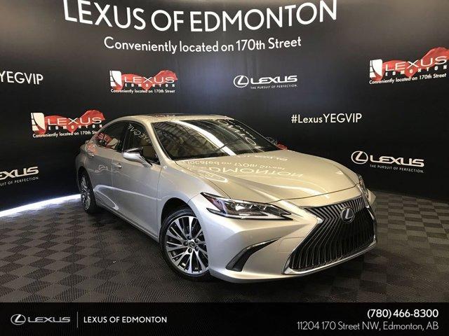 2019 Lexus ES 300H LUXURY PACKAGE Luxury Package Gas/Electric I-4 2.5 L/152 [1]