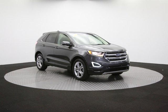 2018 Ford Edge for sale 124030 44