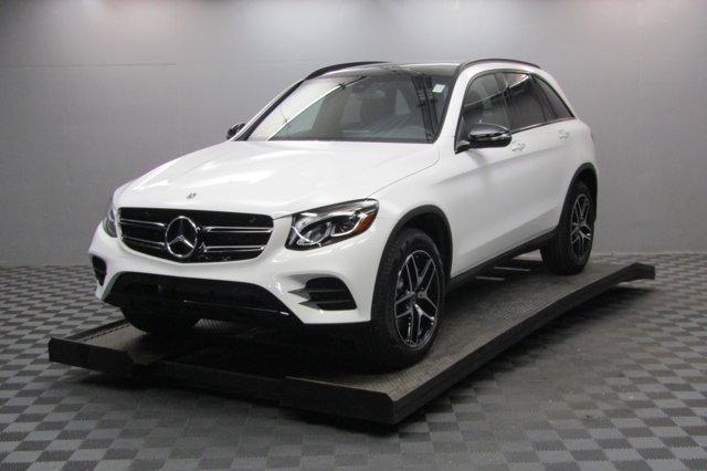 New 2019 Mercedes-Benz GLC in St. George, UT