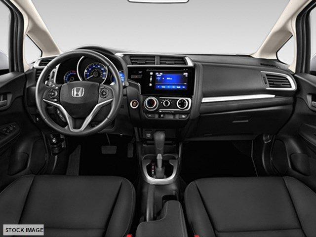 New 2017 Honda Fit LX CVT