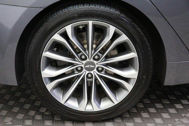 2016 Hyundai Genesis for sale 120641 26