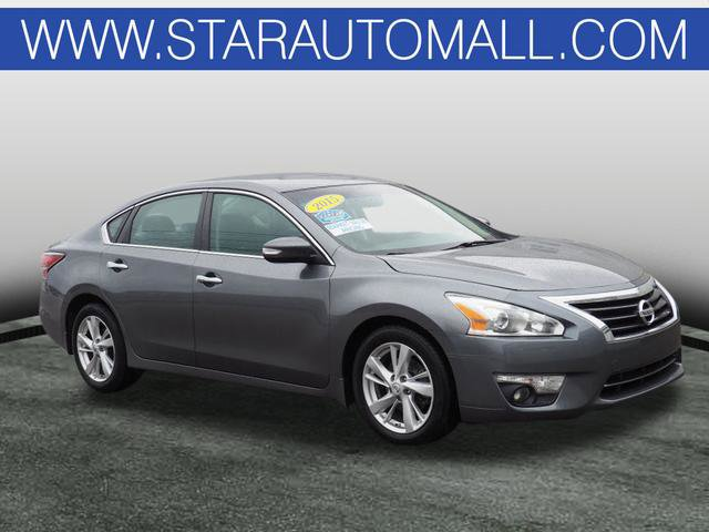 Used 2015 Nissan Altima in Greensburg, PA