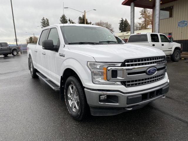 Used 2018 Ford F-150 in Spokane, WA