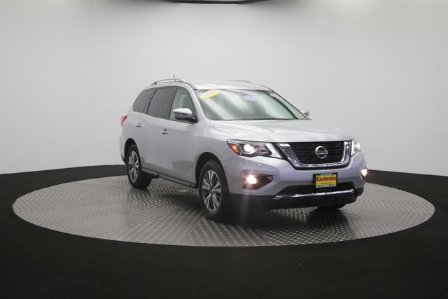 2018 Nissan Pathfinder for sale 120784 57