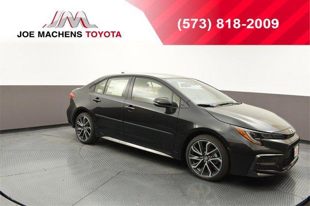 New 2020 Toyota Corolla in , MO