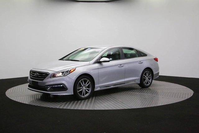2017 Hyundai Sonata for sale 124601 52