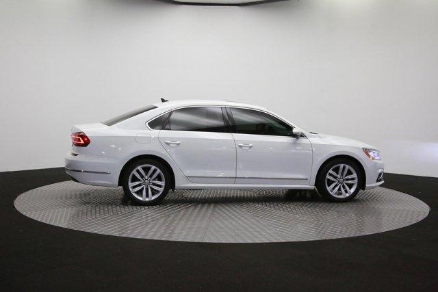 2017 Volkswagen Passat for sale 123314 39