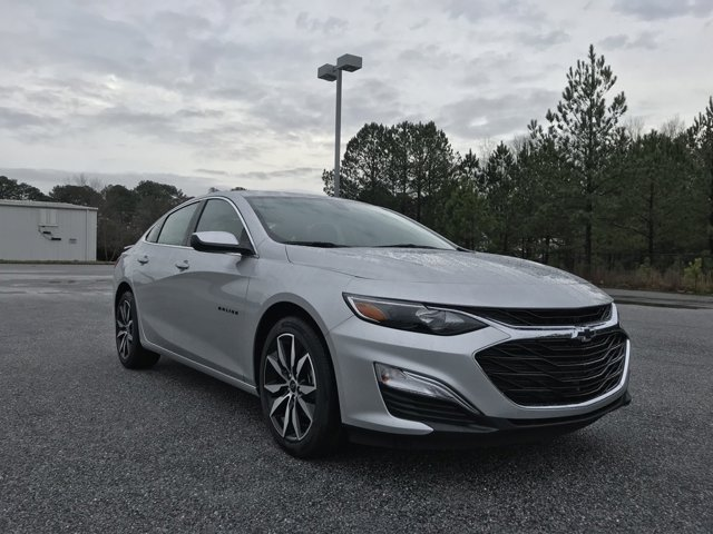 New 2020 Chevrolet Malibu in Loganville, GA