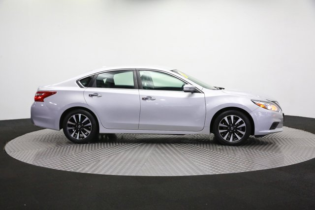 2018 Nissan Altima for sale 121696 3