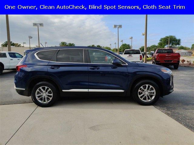 Used 2019 Hyundai Santa Fe in Lakeland, FL