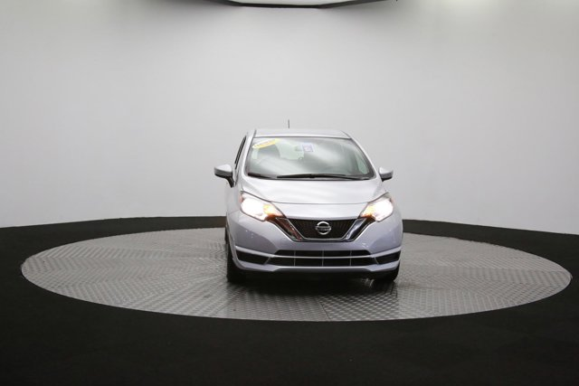 2017 Nissan Versa Note for sale 123743 46