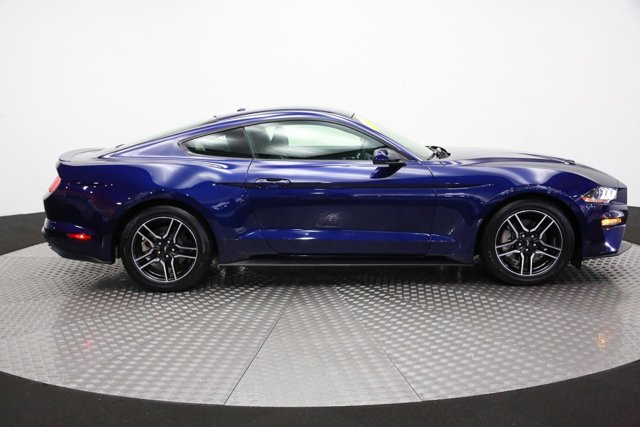 2019 Ford Mustang for sale 121843 3