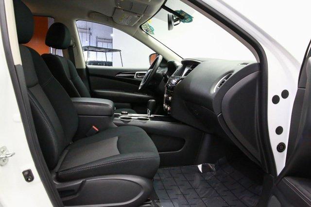 2018 Nissan Pathfinder for sale 120765 29