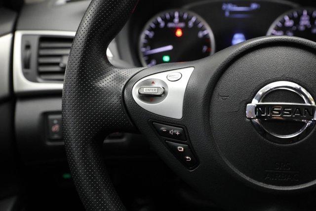 2018 Nissan Sentra for sale 124576 13