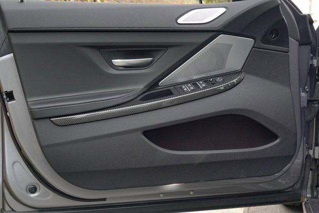 2019 BMW M6 Base