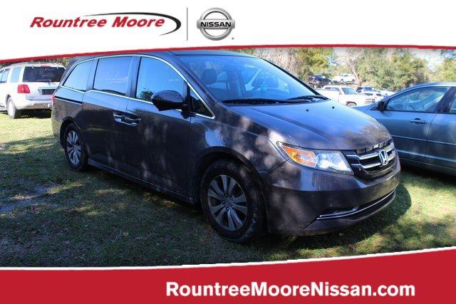 Used 2014 Honda Odyssey in Lake City, FL