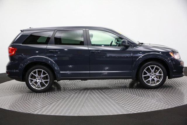 2018 Dodge Journey for sale 123957 3