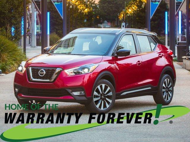 2020 Nissan Kicks SR SR FWD Regular Unleaded I-4 1.6 L/98 [15]