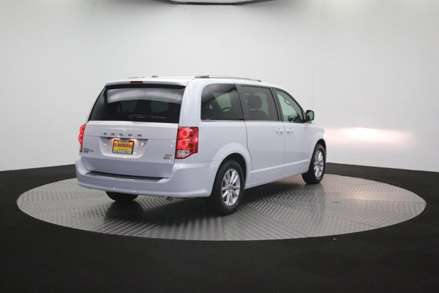 2018 Dodge Grand Caravan for sale 122175 34