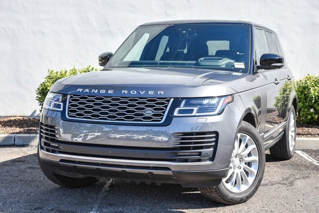 Used 2018 Land Rover Range Rover in , CA