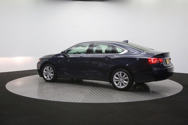 2018 Chevrolet Impala for sale 121081 61