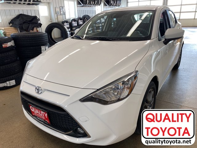 New 2020 Toyota Yaris Hatchback in ,