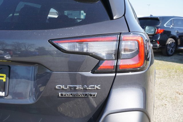 New 2020 Subaru Outback Touring XT CVT
