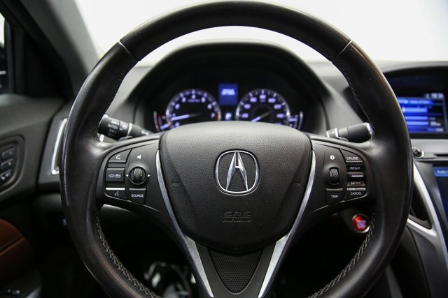 2016 Acura TLX for sale 123021 9