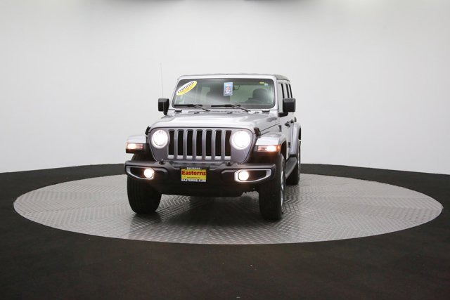 2019 Jeep Wrangler Unlimited for sale 124234 48