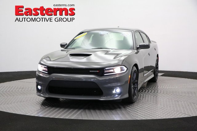 2019 Dodge Charger GT Performance 4dr Car