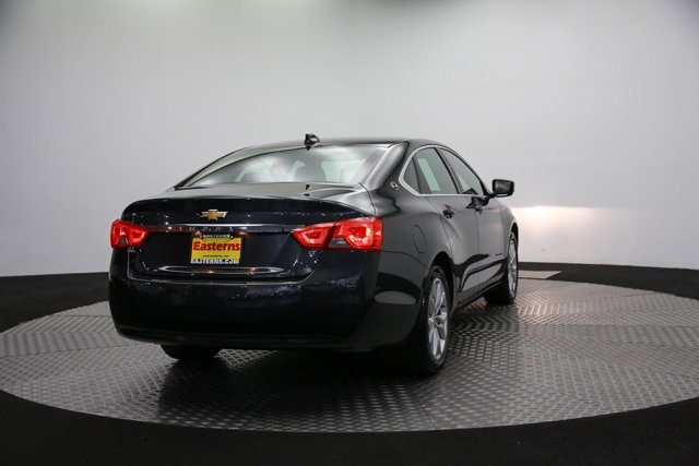2018 Chevrolet Impala for sale 124071 4