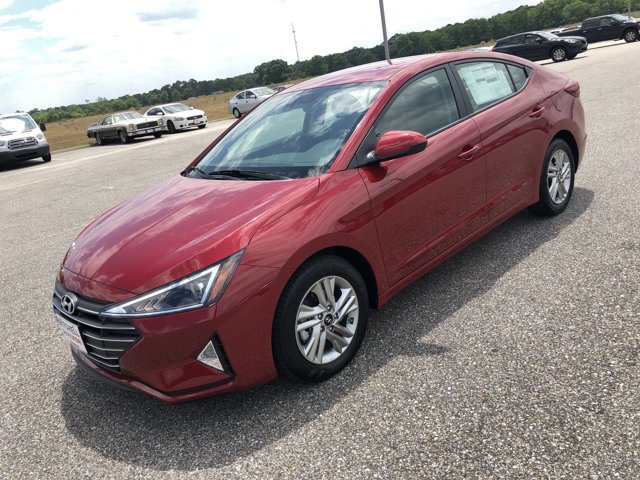 New 2020 Hyundai Elantra in Enterprise, AL